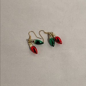 🚩🚩Christmas earrings